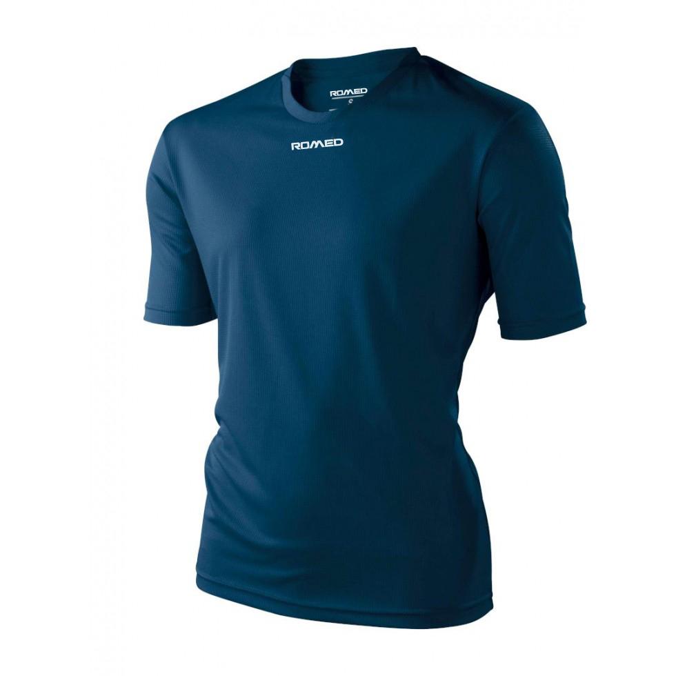 Playera deportiva Amarilla – Romed Sportswear 097a01d78dcb1