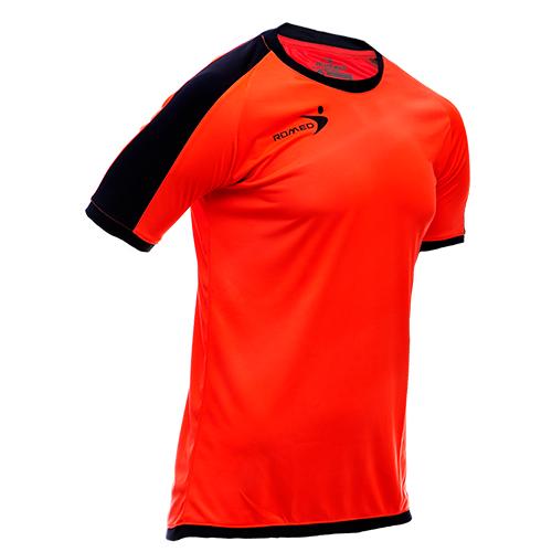 619481cc1 Jersey Deportivo Naranja – Romed Sportswear