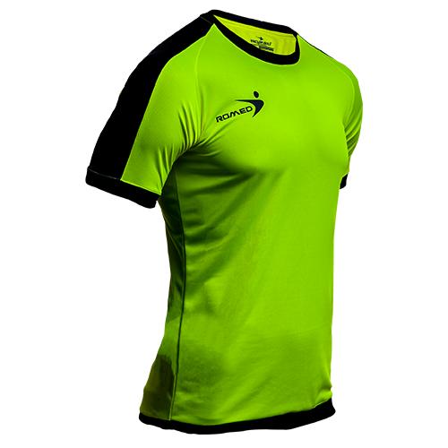 01cc9b269 Jersey Deportivo Verde – Romed Sportswear