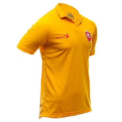 e941cdeaa12c2 Playera Polo Tecos – Romed Sportswear