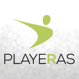 PLAYERAS OFICIALES