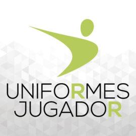 UNIFORMES JUGADOR